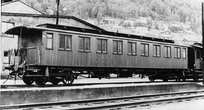 Co type 9 fra 1901